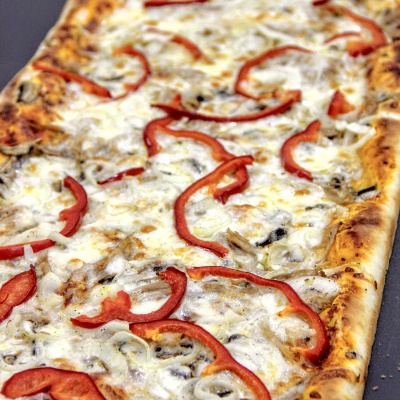 Пицца «Фермерская King-size»