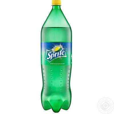 Напиток Sprite