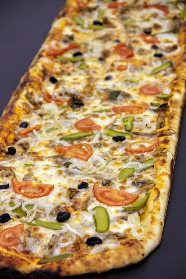 Пицца «Ковбойская King-size»